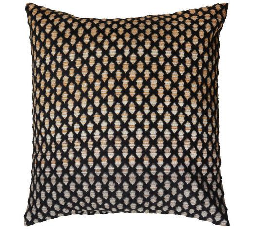 ZIERKISSEN 50/50 cm - Grün, KONVENTIONELL, Textil (50/50cm) - David Fussenegger