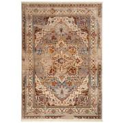 PREPROGA VINTAGE - siva/opečnato rjava, Konvencionalno, tekstil (160/235cm) - Esposa