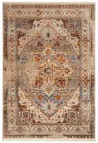 PREPROGA VINTAGE - siva/opečnato rjava, Konvencionalno, tekstil (133/185cm) - Esposa