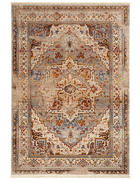 VINTAGE TEPIH - boje hrđe/siva, Konvencionalno, tekstil (160/235cm) - Esposa