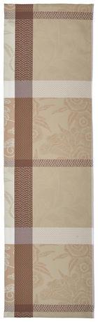 NADSTOLNJAK - taupe, Konvencionalno, tekstil (40/140cm) - Esposa