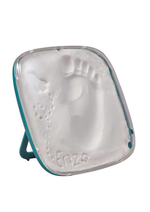 GIPSABDRUCK - Basics, Kunststoff (15/14,6/4,7cm) - Baby Art
