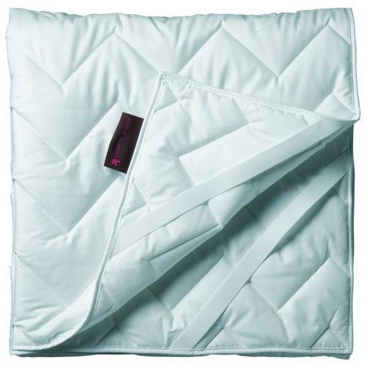 UNTERBETT - Weiß, Basics, Textil (90/200cm) - Centa-Star