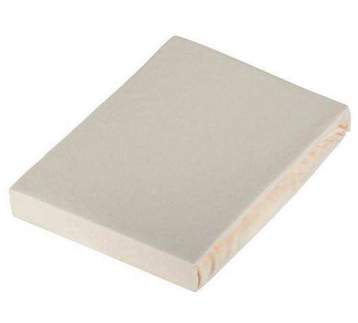 RJUHA BASIC, 150/200 - krem, Konvencionalno, tekstil (150/200cm) - Schlafgut