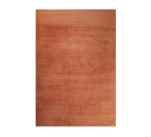 WEBTEPPICH  70/140 cm  Orange   - Orange, KONVENTIONELL, Textil (70/140cm) - Esprit