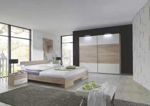 Xxl Lutz Schlafzimmer | Schlafzimmer 180 200 Cm Online Kaufen Xxxlutz