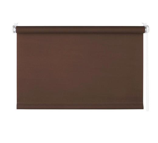 ROLLO - Braun, Design, Textil (75/160cm) - Homeware