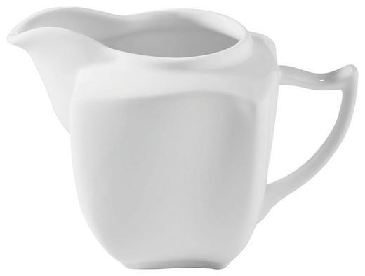 MILCHKÄNNCHEN - Weiß, Basics (0,250l) - NOVEL