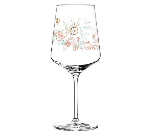 COCKTAILGLAS - Trend, Glas (0,6l) - Ritzenhoff