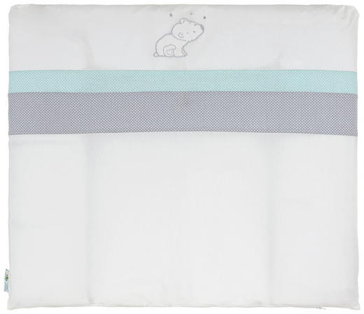 WICKELAUFLAGE Eisbär - Basics, Textil (85/75cm) - My Baby Lou