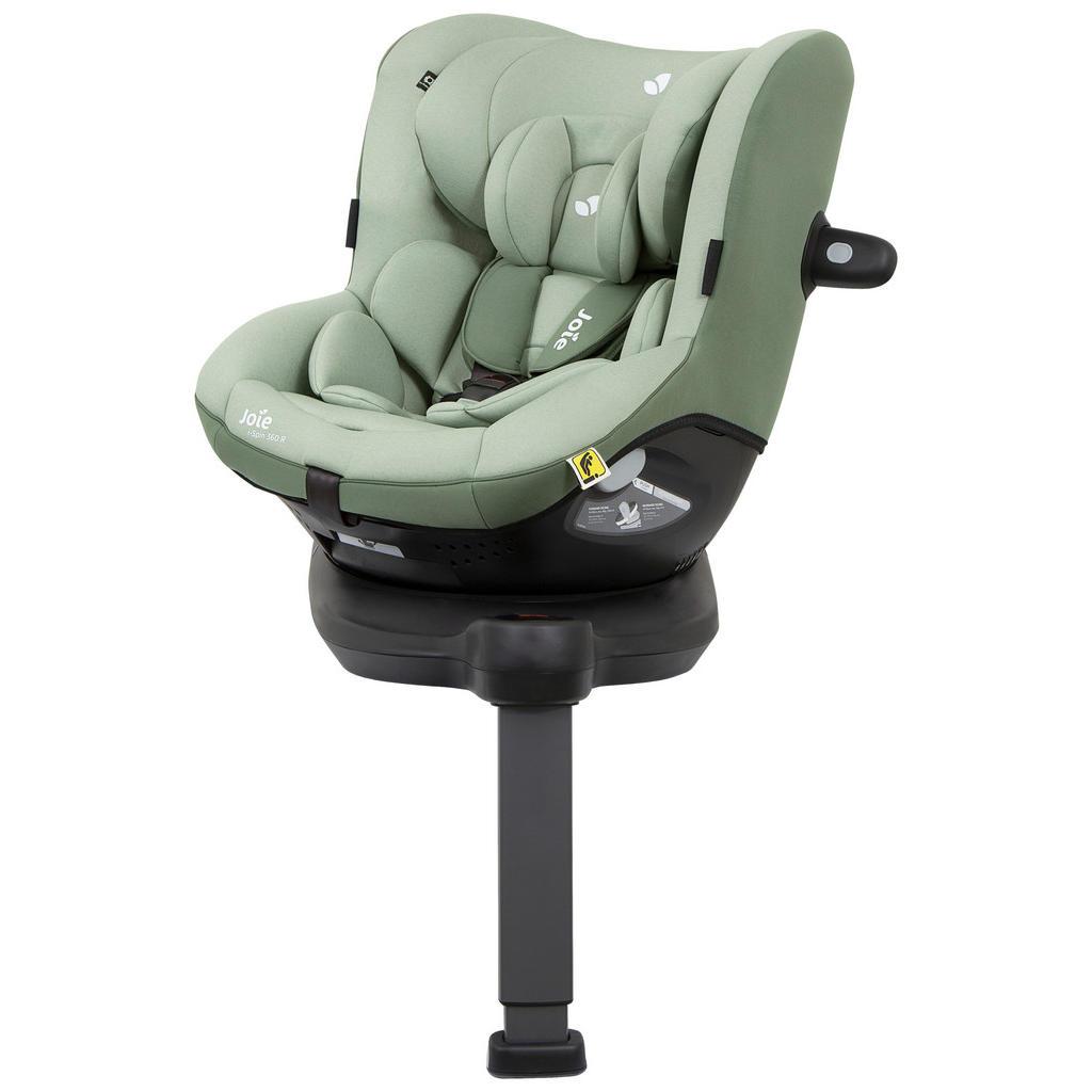 Joie Reboarder-Kindersitz i-Spin 360 R