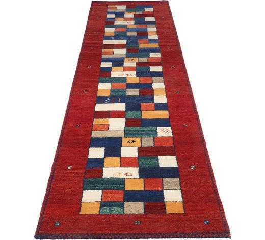 KOBEREC ORIENTÁLNÍ, 80/250 cm, vícebarevná, červená - vícebarevná/červená, Lifestyle, textil (80/250cm) - Esposa