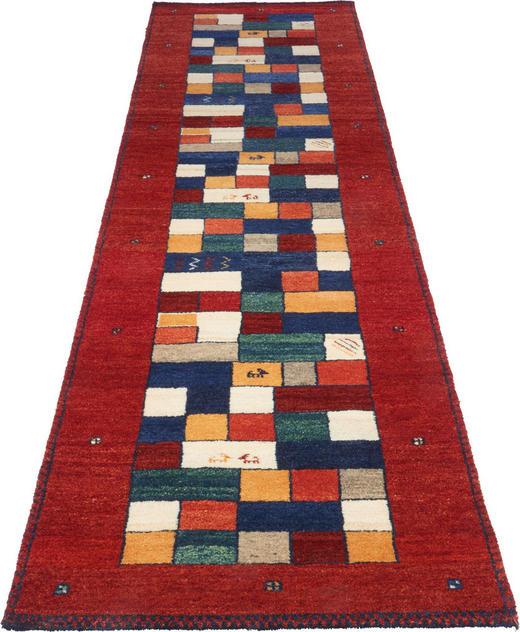 ORIENTTEPPICH 80/250 cm - Rot/Multicolor, LIFESTYLE, Textil (80/250cm) - Esposa