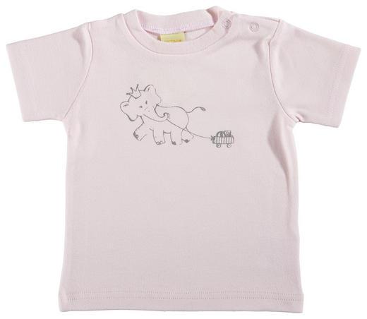 T-SHIRT - Rosa, Basics, Textil (62) - Patinio