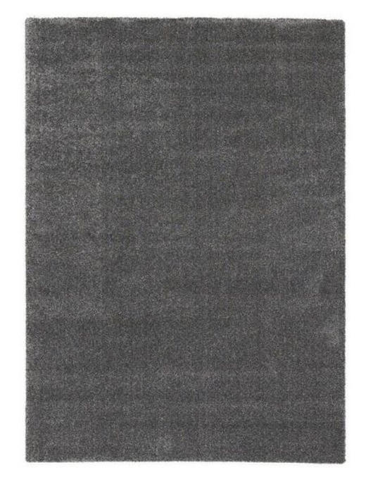 WEBTEPPICH  120/170 cm  Anthrazit - Anthrazit, Basics, Textil (120/170cm) - Novel