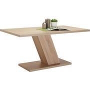 JÍDELNÍ STŮL - Sonoma dub, Design, dřevěný materiál (160/90/75cm) - CARRYHOME