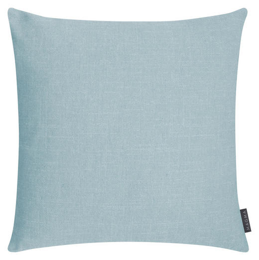 ZIERKISSEN 50/50 cm - Mintgrün, Textil (50/50cm)