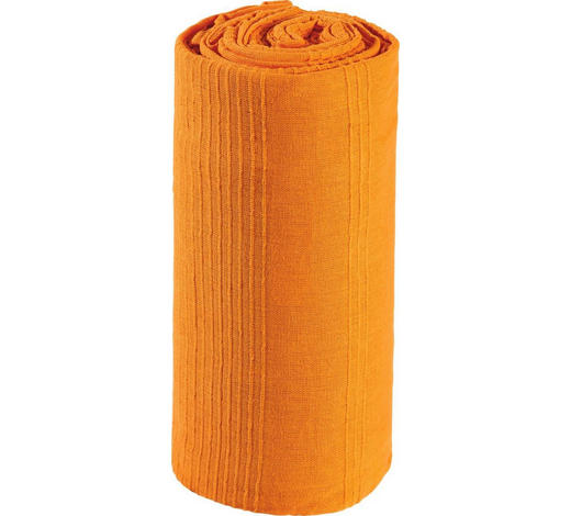 PREKRIVAČ - narančasta, Design, tekstil (220/240cm) - Boxxx
