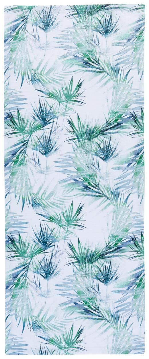 TISCHLÄUFER - Multicolor, Design, Textil (45/150cm) - Novel