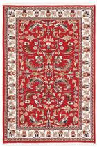 KOBEREC ORIENTÁLNÍ - červená, Lifestyle, textil (90/160cm) - ESPOSA
