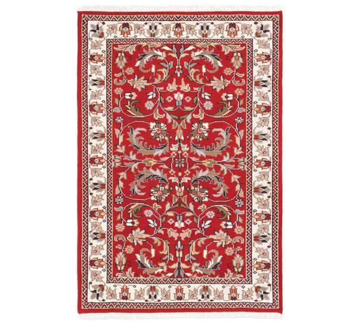 KOBEREC ORIENTÁLNÍ, 160/230 cm, červená - červená, Lifestyle, textil (160/230cm) - Esposa