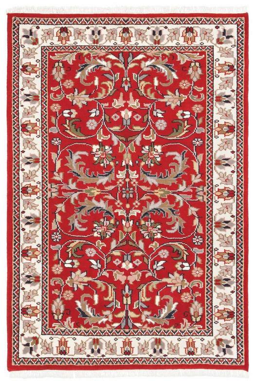 ORIENTTEPPICH - Rot, LIFESTYLE, Textil (90/160cm) - Esposa