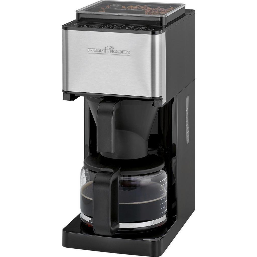 Bomann Kaffeemaschine mit mahlwerk