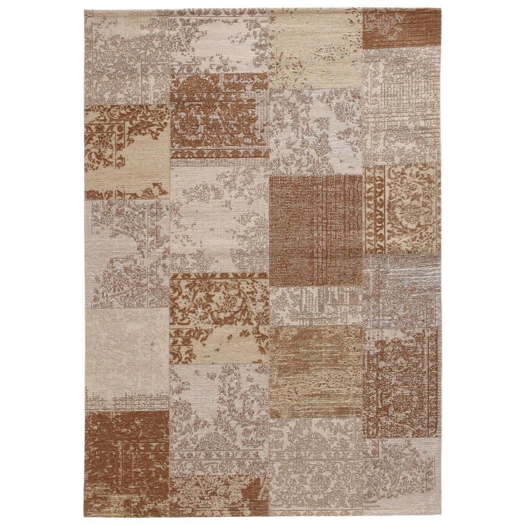 Novel Vintage-teppich 140/190 cm beige