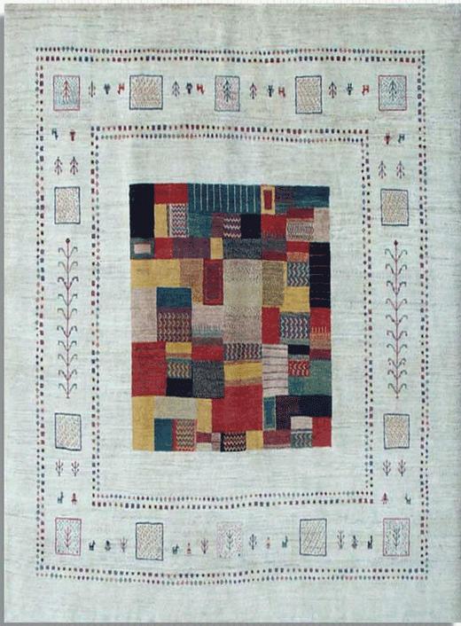 ORIENTTEPPICH 200/300 cm - Creme, Textil (200/300cm) - Esposa