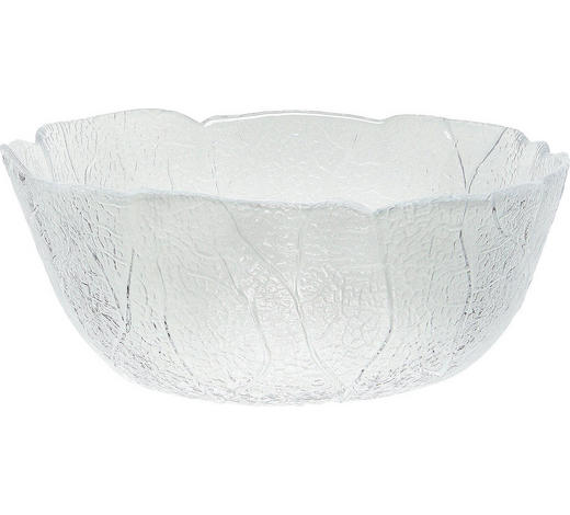 MÍSA - čiré, Basics, sklo (12cm)