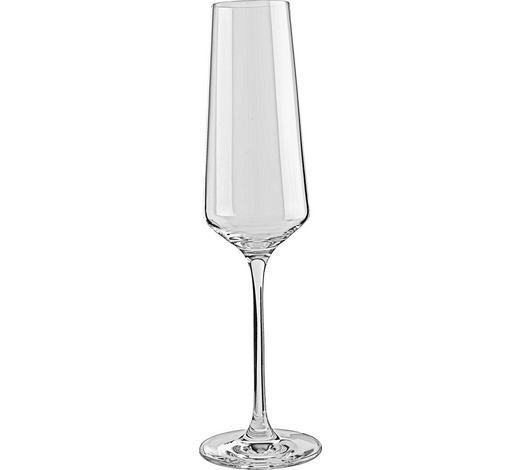 KOZAREC ZA PENINO PUCCINI - prosojna, Basics, steklo (7,20/26,00/7,20cm) - Leonardo