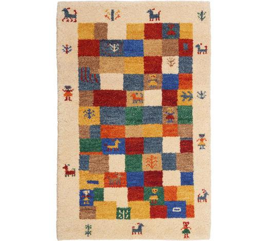 ORIENTTEPPICH 90/160 cm - Multicolor, LIFESTYLE, Textil (90/160cm) - Esposa