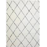 HOCHFLORTEPPICH  80/150 cm   Beige - Beige, KONVENTIONELL, Textil (80/150cm) - Novel