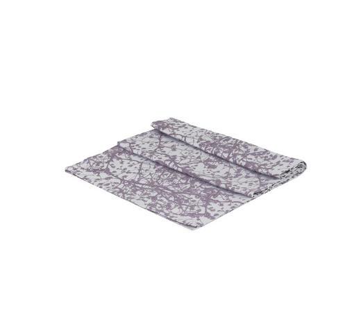 NAMIZNI TEKAČ FOREST MIRO - lila, Konvencionalno, tekstil (40/90cm)