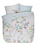 POSTELJNINA - Konvencionalno, tekstil (140/200cm) - Pip Home