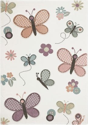 BARNMATTA - multicolor, Trend, textil (80/150cm) - Ben'n'jen