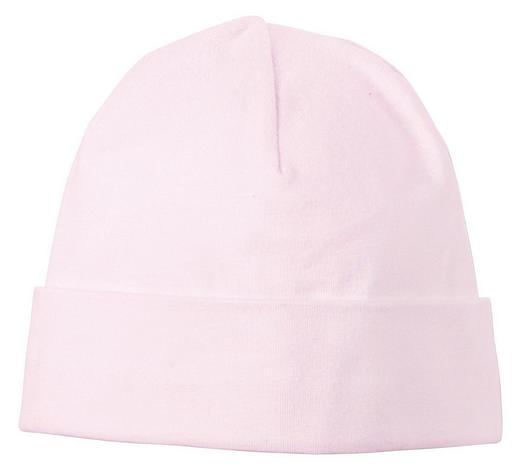 MÜTZE - Rosa, Basics, Textil (35null) - Sterntaler