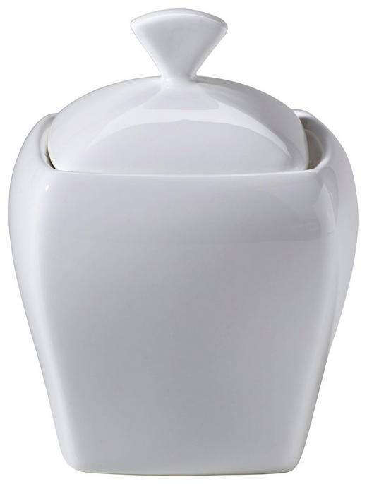 ZUCKERDOSE Keramik - Basics, Keramik (8/8/10cm) - Ritzenhoff Breker