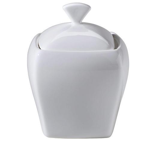 ZUCKERDOSE - Design, Keramik (8/8/10cm) - Ritzenhoff Breker