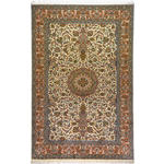 ORIENTTEPPICH  90/160 cm  Multicolor   - Multicolor, Basics, Textil (90/160cm) - Esposa
