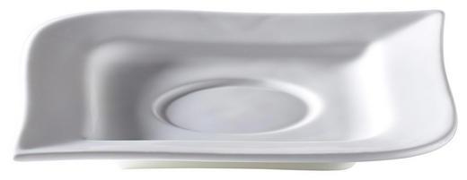 UNTERTASSE - Weiß, Basics (11/11/1cm) - RITZENHOFF BREKER