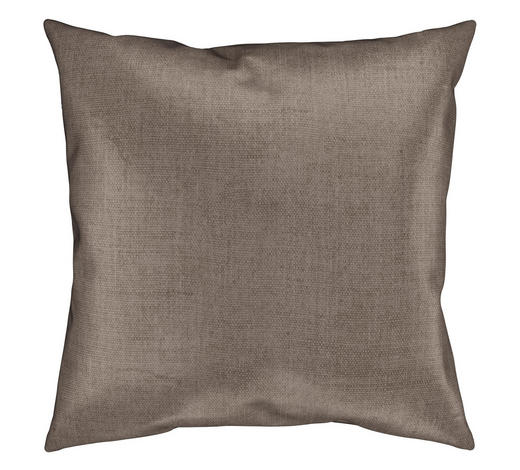 KISSENHÜLLE Beige 40/40 cm  - Beige, Basics, Textil (40/40cm) - Novel