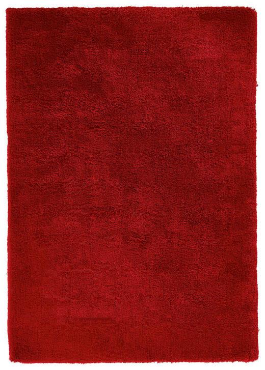HOCHFLORTEPPICH  70/140 cm  getuftet  Rot - Rot, Basics, Textil (70/140cm) - Novel