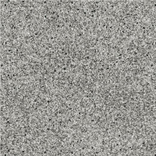 PVC-BELAG per  m² - Dunkelgrau, Design, Kunststoff (400cm) - Venda