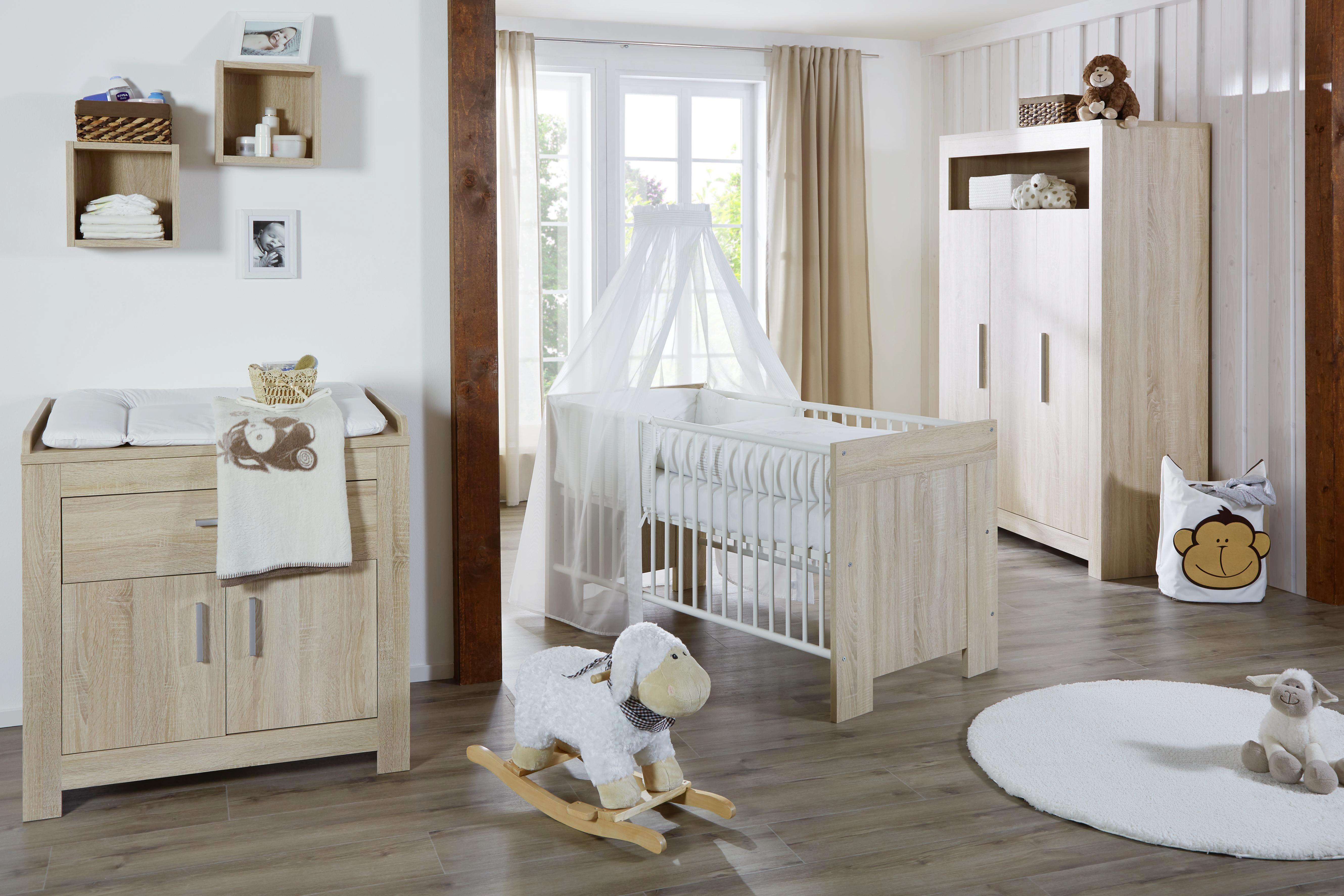 Gitterbetten & babybetten beistellbetten für neugeborene ▷ xxxlutz