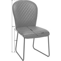 Stühle Esszimmerstühle Schwingstühle Freischwinger Xxxlutz
