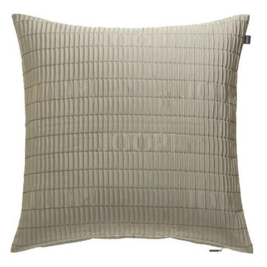 KISSENHÜLLE Sandfarben 50/50 cm - Sandfarben, Basics, Textil (50/50cm) - Joop!