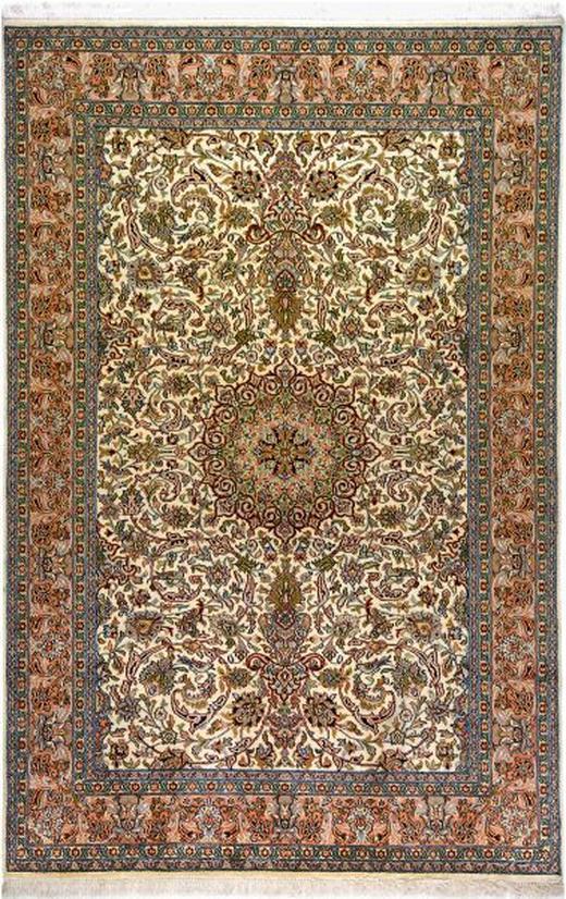 ORIENTTEPPICH  80/250 cm  Multicolor - Multicolor, Basics, Textil (80/250cm) - Esposa
