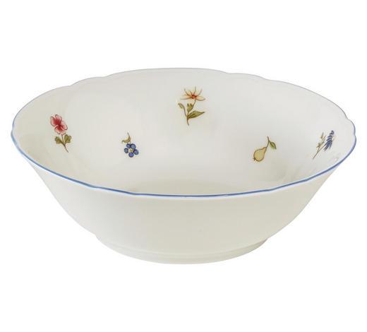 MISKA DEZERTNÍ, porcelán - bílá, Lifestyle, keramika (15cm) - Seltmann Weiden