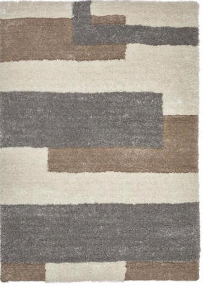 RYAMATTA - beige, Design, textil (160/230cm) - Novel
